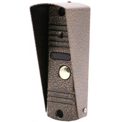 EVJ-BW6(c) вызывная панель к видеодомофону, 600ТВЛ, цвет бронза