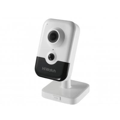 IP-камера HiWatch DS-I214W (B) (4 мм)