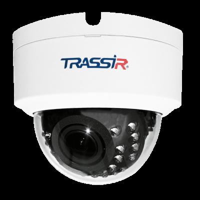 IP-камера TRASSIR TR-D2D2 v2