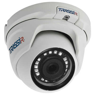 IP-камера TRASSIR TR-D2S5 v2 (2.8 мм)