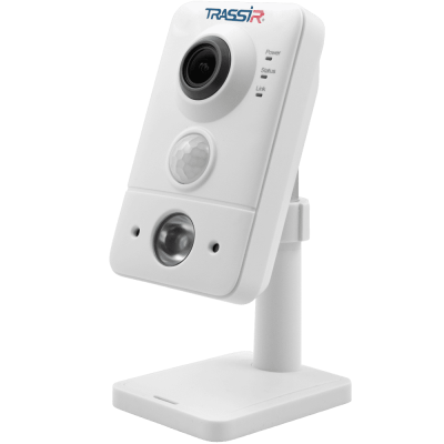 IP-камера TRASSIR TR-D7121IR1 v6 (2.8 мм)