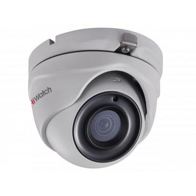 TVI-камера HiWatch DS-T503P (B) (2.8 мм)