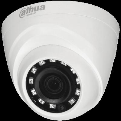 Мультиформатная камера DH-HAC-HDW1220MP-0280B