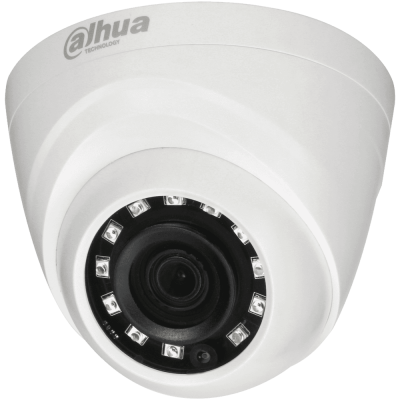 Мультиформатная камера Dahua DH-HAC-HDW1400MP-0360B