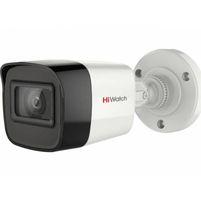 Мультиформатная камера HiWatch DS-T500A (6 мм)