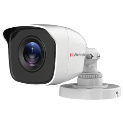 Мультиформатная камера Hiwatch DS-T200S (6 мм) с EXIR-подсветкой