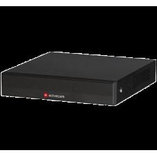 Мультиформатный видеорегистратор ActiveCam AC-X204 v2