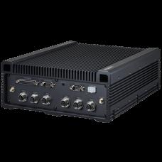 Видеорегистратор Wisenet TRM-1610M для CCTV на транспорте