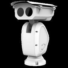 2 Мп IP-камера Hikvision DS-2DY9236I8X-A на поворотной платформе, с 36-кратной оптикой, подсветкой 800 м