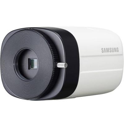 2Мп AHD камера в стандартном корпусе Wisenet Samsung SCB-6003P