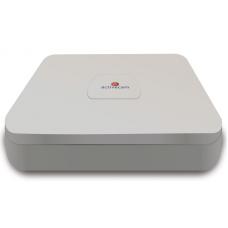 4-канальный гибридный видеорегистратор ActiveCam AC-X204