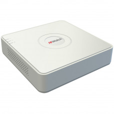HiWatch DS-N204 (B) сетевой видеорегистратор 4-канальный