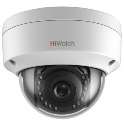 IP-камера HiWatch DS-I402 (4 мм)