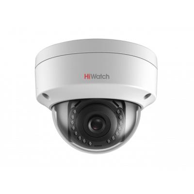 IP-камера HiWatch DS-I402 (B) (2.8 мм)