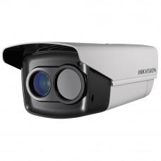 IP-камера Hikvision DS-2TD2235D-25 с тепловизионным модулем и ИК-подсветкой для улицы