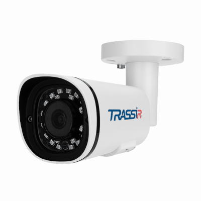 IP-камера TRASSIR TR-D2121IR3 v6 (3.6 мм)