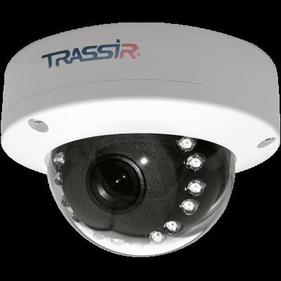 IP-камера TRASSIR TR-D2D5 v2 (2.8 мм)