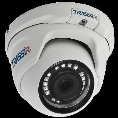 IP-камера TRASSIR TR-D2S5-noPoE v2 (3.6 мм)