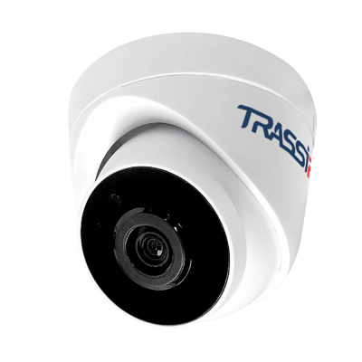 IP-камера TRASSIR TR-D4S1-noPoE (3.6 мм)