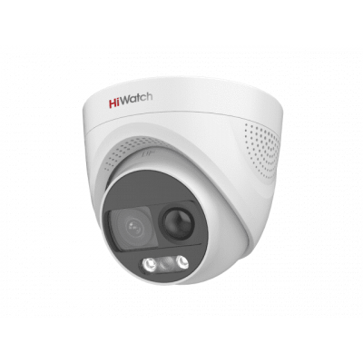 Мультиформатная камера HiWatch DS-T213X (3.6 мм)