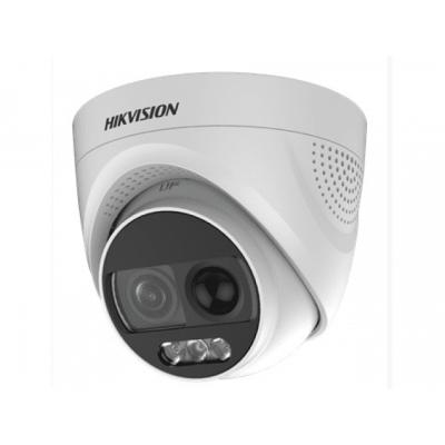 Мультиформатная камера Hikvision DS-2CE72DFT-PIRXOF (6 мм)