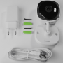 Облачная IP-камера TRASSIR TR-W2C1 (2.8 мм)