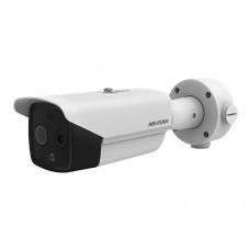 Тепловизионная IP-камера Hikvision DS-2TD2617-3/PA