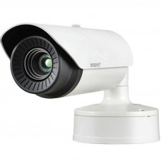Тепловизионная IP камера Wisenet TNO-4030T в вандалозащищенном bullet корпусе