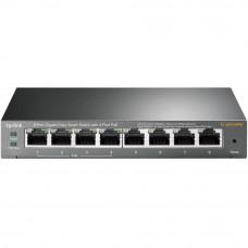 Управляемый Smart PoE-коммутатор TP-Link TL-SG108PE Gigabit Ethernet