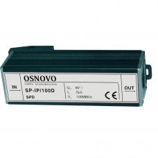 Устройство грозозащиты Osnovo SP-IP/100D