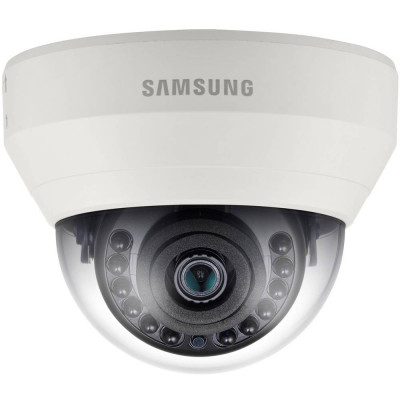 2Мп AHD камера Wisenet Samsung SCD-6023RP с ИК-подсветкой