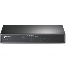 8-портовый Fast Ethernet PoE-коммутатор TP-Link TL-SG1008P