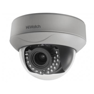 HD-TVI камера HiWatch DS-T207P