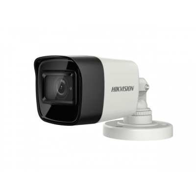 Аналоговая камера Hikvision DS-2CE16H8T-ITF (3.6 мм)
