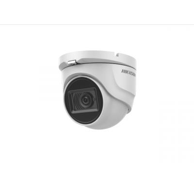 Аналоговая камера Hikvision DS-2CE76H8T-ITMF (2.8 мм)
