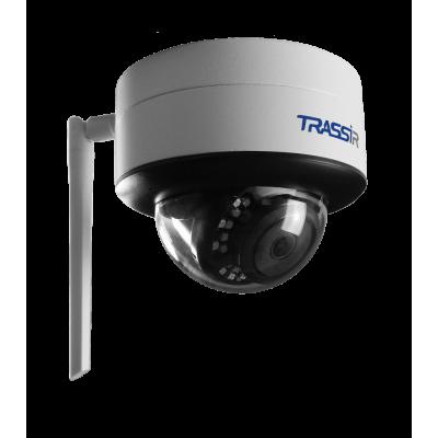 Облачная IP-камера TRASSIR TR-W2D5 (2.8 мм)