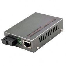 Оптический медиаконвертер Osnovo OMC-1000-11S5b