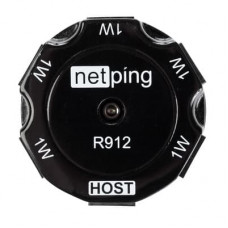 Удлинитель-разветвитель 1-wire NetPing R912R1
