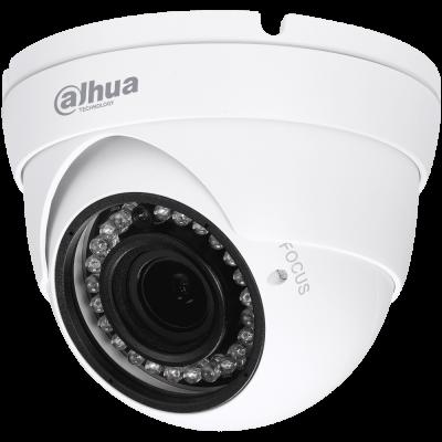 CVI-камера Dahua DH-HAC-HDW1400RP-VF