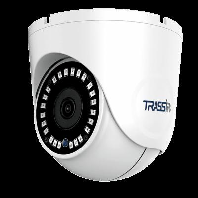 IP-камера TRASSIR TR-D8121IR2 v6 (2.8 мм)