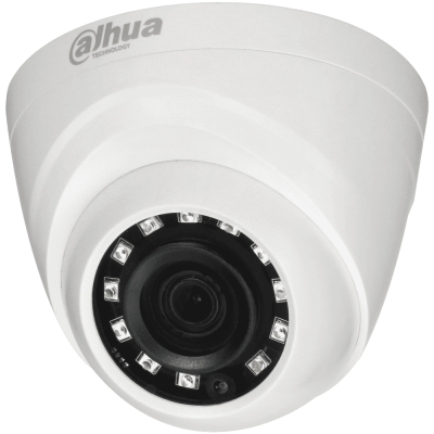 Мультиформатная камера DH-HAC-HDW1000RP-0280B-S3