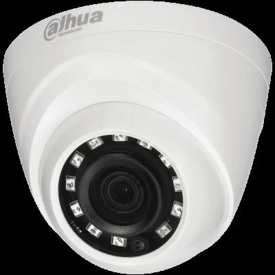 Мультиформатная камера Dahua DH-HAC-HDW2501MP-0360B