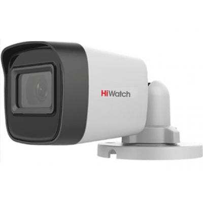 Мультиформатная камера HiWatch DS-T500 (C) (2.4 мм)
