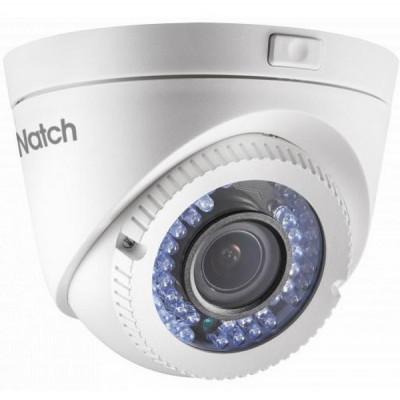 Уличная 2 Мп HD-TVI камера Hiwatch DS-T209P c ИК-подсветкой