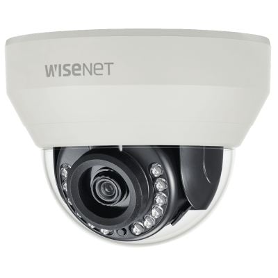 AHD-камера Wisenet HCD-7020RP
