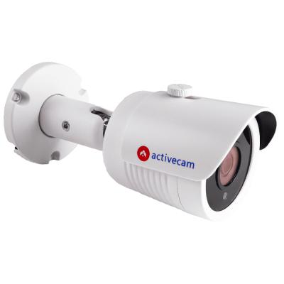 HD-TVI, HD-CVI, AHD, CVBS 5 Мп камера ActiveCam AC-H5B5 с ИК-подсветкой 30 м