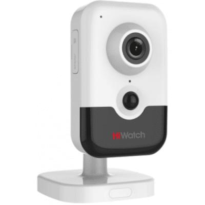 IP-камера HiWatch DS-I214W (B) (2.8 мм)