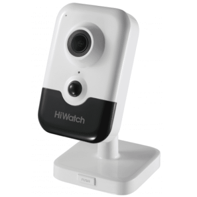 IP-камера HiWatch DS-I214 (B) (2 мм)