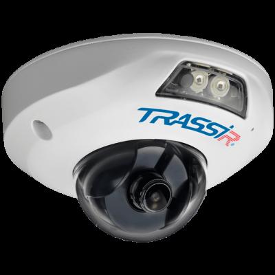 IP-камера TRASSIR TR-D4121IR1 (3.6 мм)