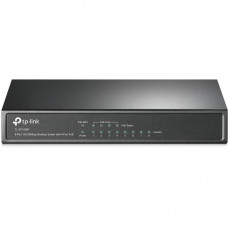 PoE-коммутатор TP-Link TL-SF1008P